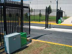 Gate and New Door Installation & Repairs Concord, CA