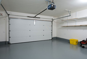 Garage Door Opener Repair in Concord, CA