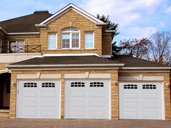Concord Garage Door Services